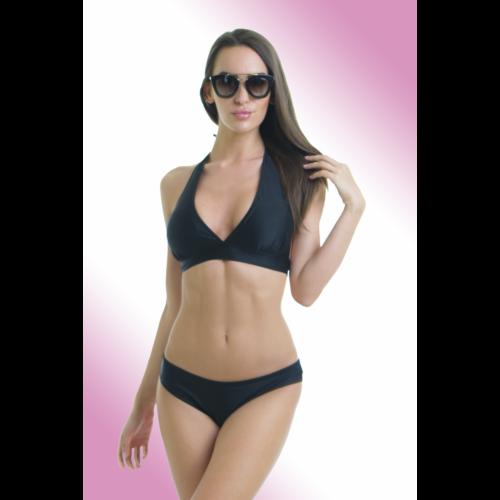 Háromszög bikini nagyméretű felsőrésszel a60847a740