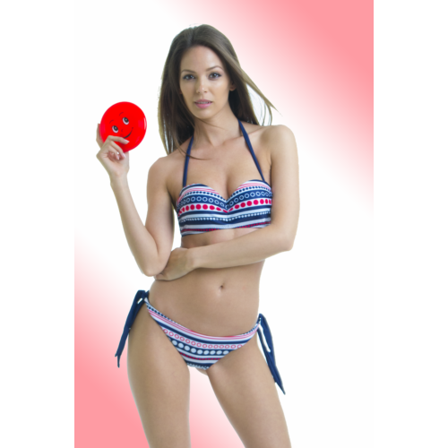 Push up bikini brazil alsóval 44742cad35